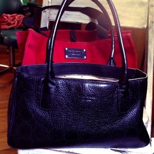 Kate Spade Mommy & Baby Bag